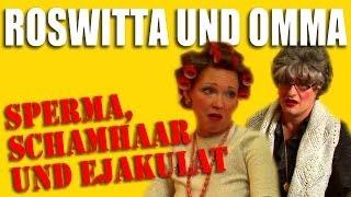 Roswitta und Omma (mit Carolin Kebekus und Fifty Sven)