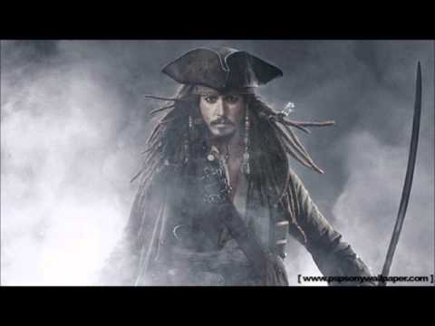 Pirates of the Caribbean - Hoist the Colors (Instrumental)