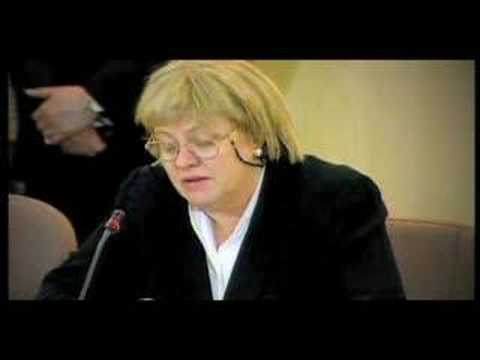 Symposium Section: A Tribute to Mo Mowlam
