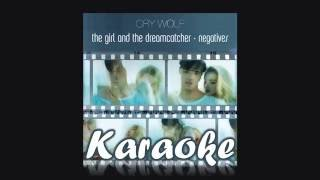 Cry Wolf - Karaoke - The Girl And The DreamCatcher - BM22