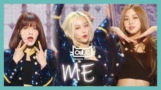 [HOT] CLC - ME(美),   씨엘씨 -  ME(美) Show Music core 20190608
