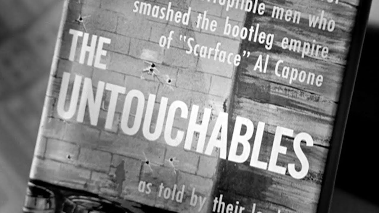 The Untouchables – S1, Ep1 – The Empty Chair