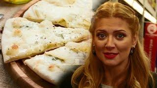 Как быстро приготовить вкусную пиццу? Секреты Татьяны Литвиновой