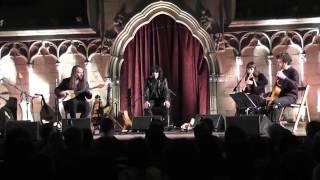 """EVO """"De la iensor"""" Live in Manresa, Nov/10/2012"""