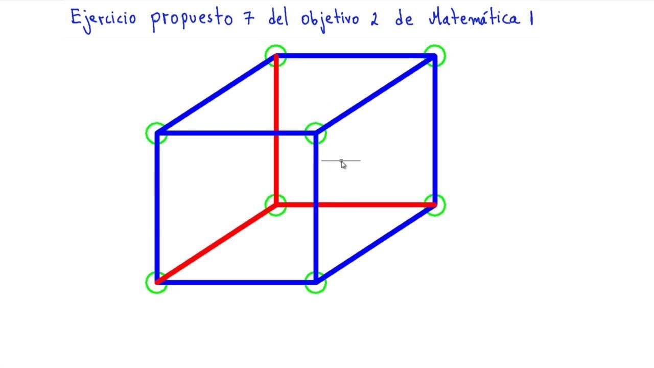 Qu es un cubo y Cmo Calcular su Volumen  YouTube