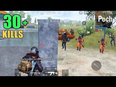 can-levinho-win-solo-vs-8-enemies- -pubg-mobile