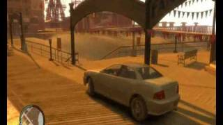 GTA 4 Max Settings on Sempron and GeForce 9500GT