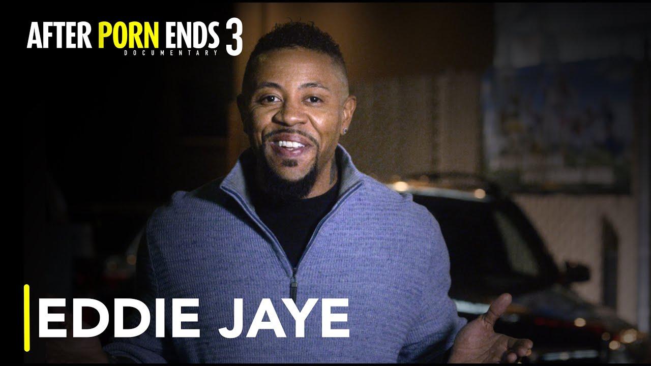 EDDIE JAYE - Combat Veteran | After Porn Ends 3 (2019) Documentary