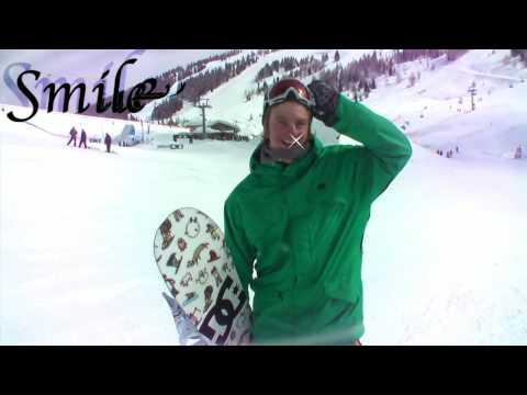 suso rider sam cullum snowboarding HD