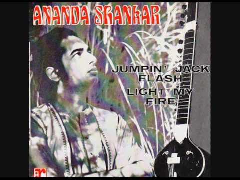 Ananda Shankar - Jumpin' Jack Flash (1970)