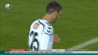 Fenerbahçe 2-0 Torku Konyaspor(Özet)