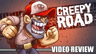 Review: Creepy Road (Steam) - Defunct Games