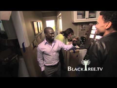Think Like a Man - Funny Behind The Scenes Footage  (Exclusive)
