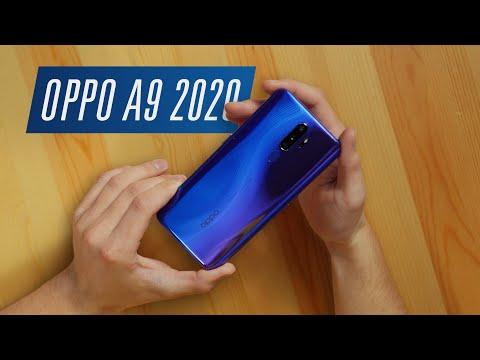 OPPO A9 (2020) — бестселлер или «такое»?