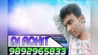 Tujhko Na Dekhu To Hindi Love Song Mix By Dj Rohit Sahu Kimaniya 9892965833.mp3