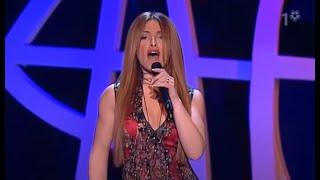 Helena Paparizou - My Number One (Live @ Melodifestivalen 2006)