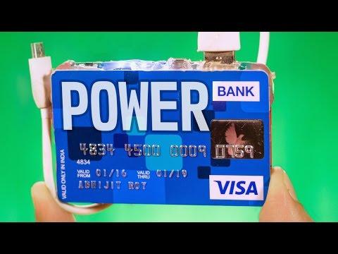 power bank circuit