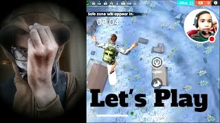 Free fire Game play | The Funny one | Moboraj 24