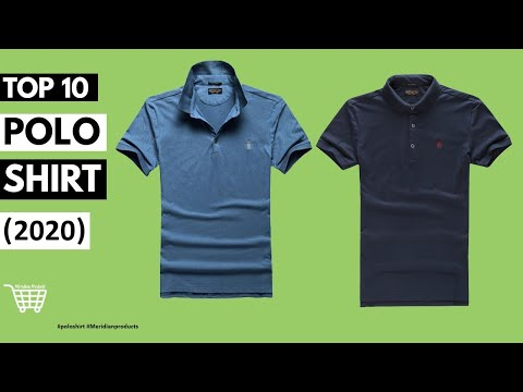 Top 10 Best Polo Shirt  For Men (2019)