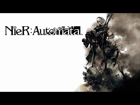 The Weight of the World - NieR: Automata