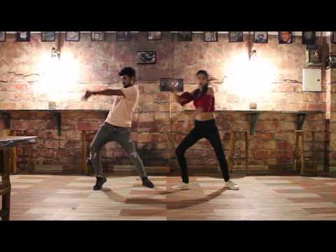 Buzz | Aastha Gill | ft. Badshah | Priyank sharma | Choreography - Dance cover by karan kumar KK