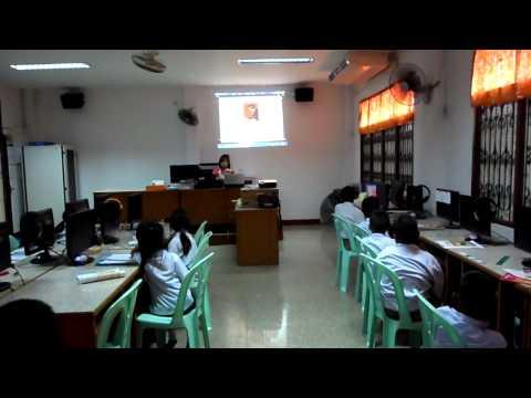 VDO การสอนเรื่อง สัญลักษณ์อาเซียน