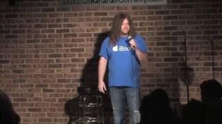 Drewbacca @ Go Bananas Comedy Club