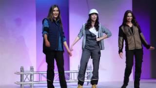 Arbeitsschutz Modenschau, Hasler + Co AG