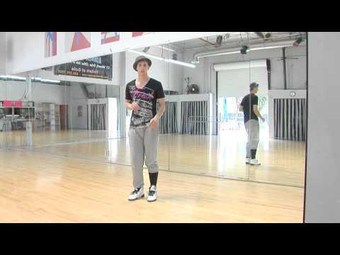 How to Spin Like Michael Jackson : How to Dance Like MJ