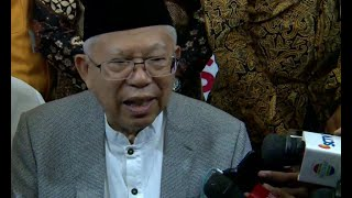 Download Video Ma'ruf Amin Lelang Sorban di Konser Amal Nasyid MP3 3GP MP4