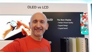TV OLED vs TV LCD (LED) : leurs qualités et leurs défauts !