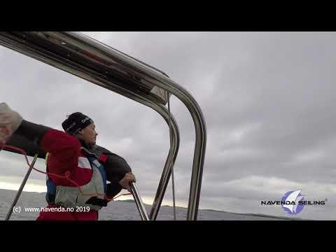 Feriere i leid båt i år?