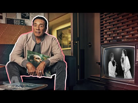 Smokey Robinson Regrets Never Recording With Aretha Franklin | AARP