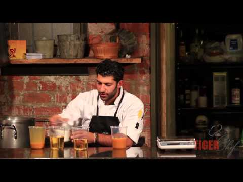 How to Write Your Own Recipe by Chef Dangoor – TigerChef