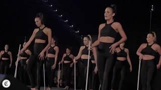 Kappa Kappa Gamma : FSU Line Dance (2017)