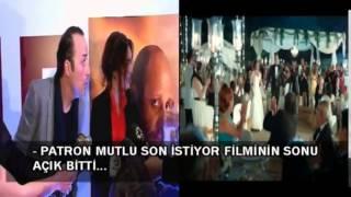 Magazin D Tolga Çevik, Ezgi Mola'yı nasıl güldürdü? Video