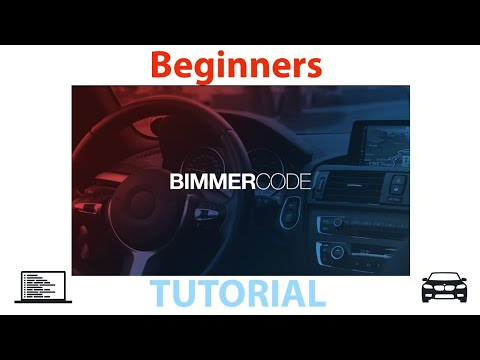 Download V85 Easy Bmw Coding With Bimmercode Unlock Your Car S