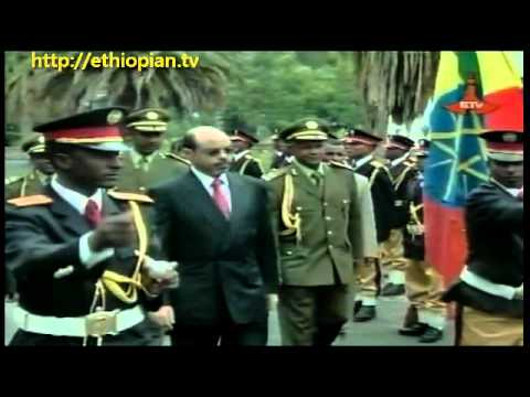 Ethiopian : TV Tigray -  Saturday, August 25, 2012