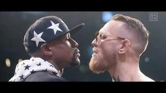 DAZN: Mayweather vs. McGregor | Zeit, Geschichte zu schreiben!