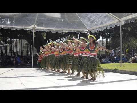 Celebrate Micronesia Festival 2016 [2]
