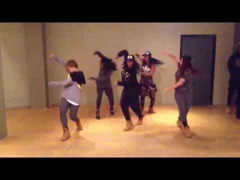 "Trevor Jackson ""Me Likey"" | Club Jete' Choreography by George Jones Jr"