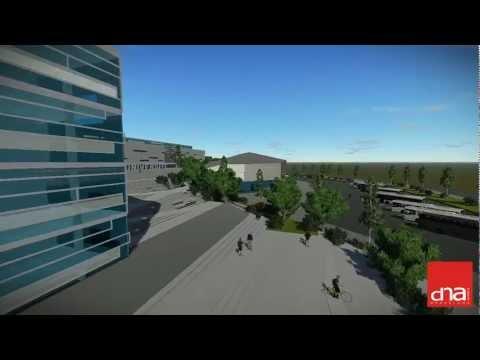DNA Barcelona Architects - UNIVERSITY ALGERIA