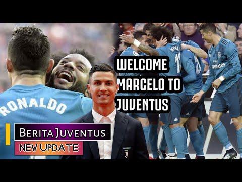 Ronaldo : Marcelo Segera Ke Juve😊CR7 Pernah Di Denda Allegri🤫Harry Kane Kabari Juve🤔BERITA JUVE🔴
