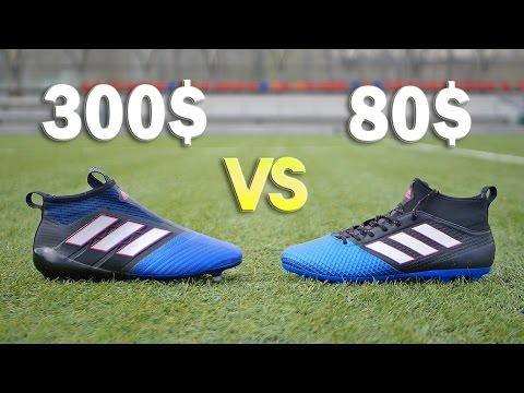 ARE THEY WORTH THE PRICE? Boot test