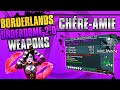 Borderlands Miss Moxxi S Chère Amie Underdome 2 0 Unique Weapon Guide mp3