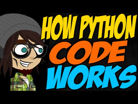 How Python Code Works