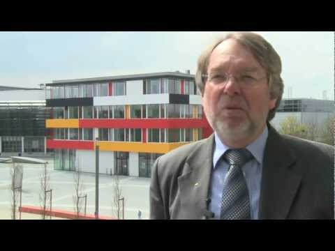 Prof. E. Rank, International Graduate School of Science and Engineering (english)