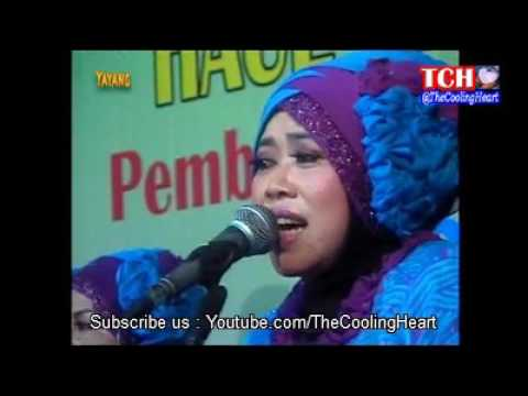 Album Asyik Santai - Qasidah Modern Nasida Ria Semarang Live Show Simo Soko Tuban