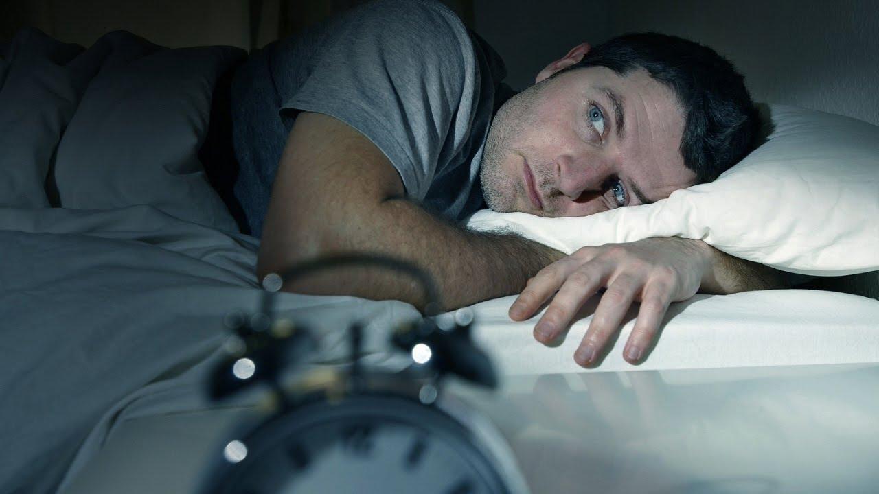 Az ízületi gyulladás alvászavarhoz vezethet