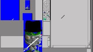 Sim City 2000 Urban Renewal Kit - Vaudeville